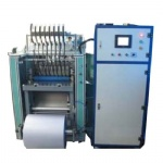 Automatic Magnetic Stripe Laying Machine YMSL-1000